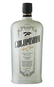 Gin-Colombian-Ortodoxy