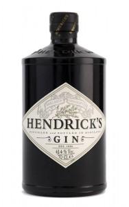 Gin-Hendrick's