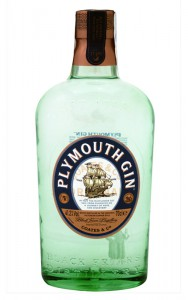 Gin-Plymouth