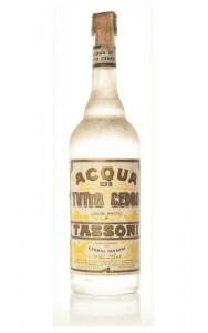Amaro tonico varnelli for Un liquore tonico