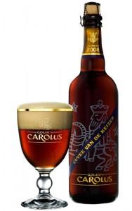 Birra-Gouden-Carolus-Rossa