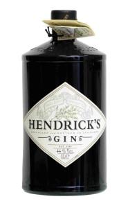 Gin-Hendrick's-100cl