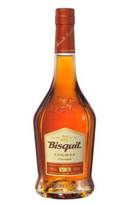 cognac-Bisquit
