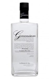 gin-geranium