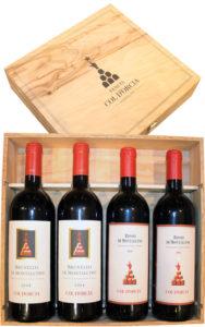 brunello2004-rosso2007-col-orcia