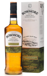 whisky-bowmore-small-batch-reserve