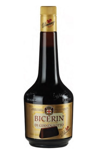 LIQUORE BICERIN AL GIANDUIOTTO